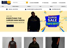 bigmanmenswear.co.uk