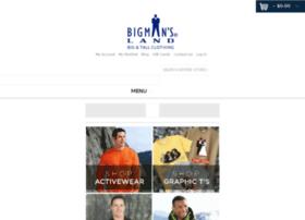 bigmansland.com