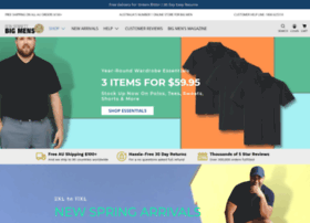 bigmensclothing.com.au