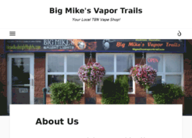 bigmikesvaportrails.ca