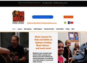 bigmusic.com.au