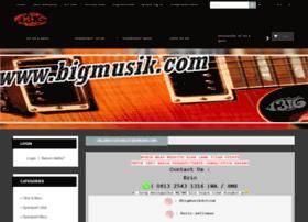 bigmusik.com