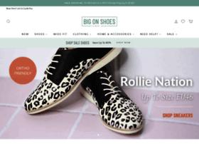 bigonshoes.com.au
