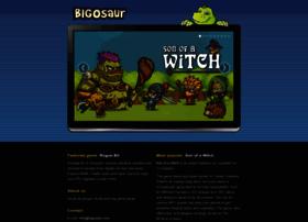bigosaur.com