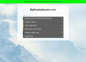 bigpaydaysystem.com