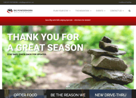bigpowderhorn.net