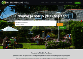 bigpubguide.co.uk