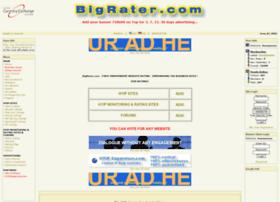 bigrater.com