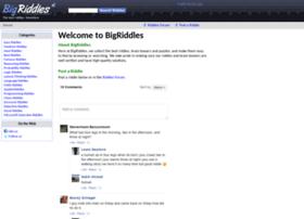 bigriddles.com