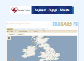 bigsalty.co.uk