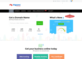 bigsavehost.com