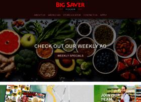 bigsaverfoods.com