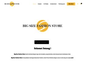 bigsizefashionstore.com