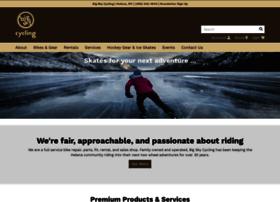 bigskybikes.com