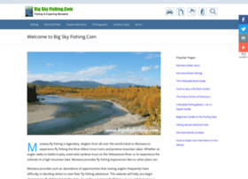 bigskyfishing.com