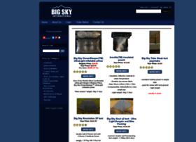 bigskyproducts.com