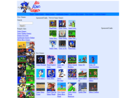 bigsonicgames.com