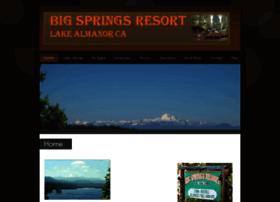 bigspringsresort.com