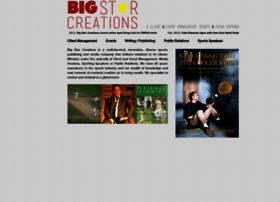 bigstarcricket.com