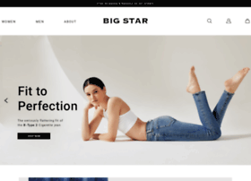 bigstardenim.com