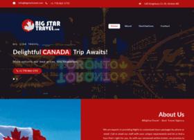 bigstartravel.com