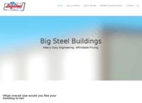 bigsteelbuildings.net