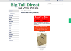 bigtalldirect.com