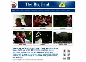 bigtentfestival.co.uk