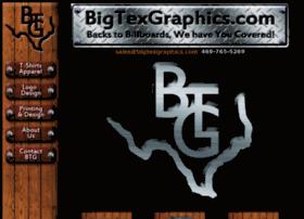 bigtexgraphics.com