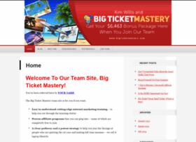bigticketmastery.com