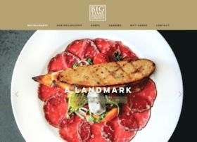 bigtimerestaurants.com