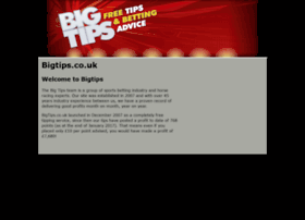bigtips.co.uk