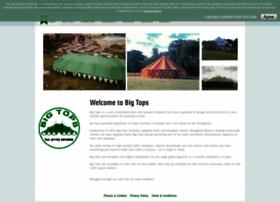 bigtops.co.uk