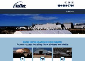 bigtopshelters.com