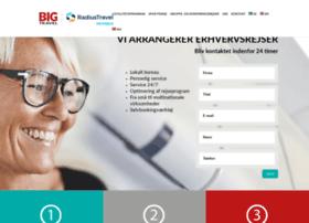 bigtravel.dk