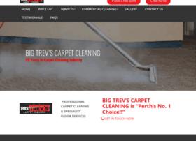bigtrevscarpetcleaning.com.au