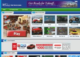bigtruckgames.net