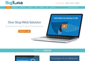 bigtunaweb.com