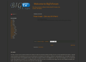 bigtvforum2.blogspot.com
