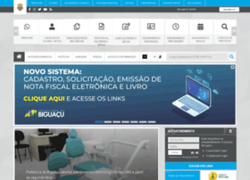 bigua.atende.net