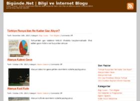 bigunde.net
