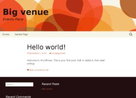 bigvenue.com