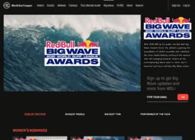 bigwaveawards.com