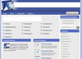 bigwebdirectory.info