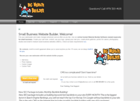 bigwebsitebuilder.com