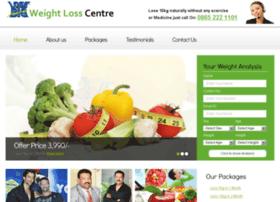 bigweightlosscentre.com