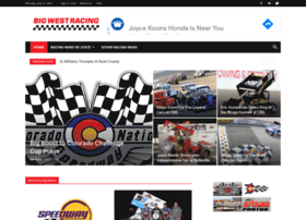 bigwestracing.com