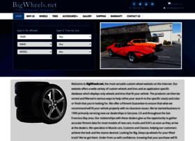 bigwheels.net