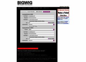 bigwig.net