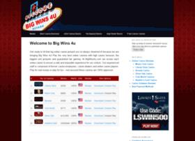 bigwins4u.com